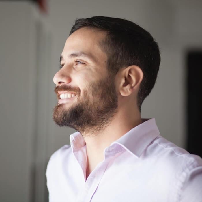 Ahmed Bader