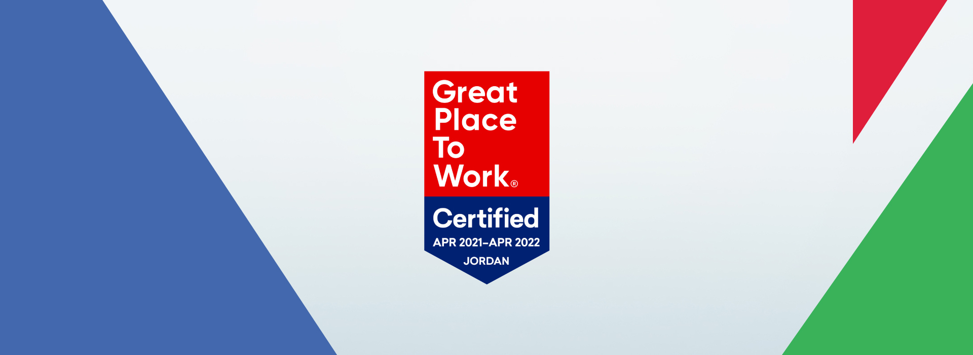BABIL GAMES IS THE FIRST GREAT PLACE TO WORK IN JORDAN